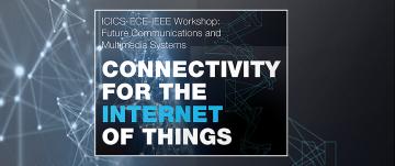 ICICS/ECE/IEEE Workshop, May 12