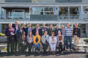 "ICICS Hosts ""The Future of Digital Innovation"""