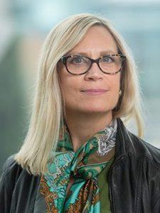 Dr. Lemieux Receives Blockchain Leadership Award