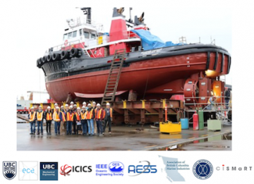 Marine Systems Research Cluster Workshop