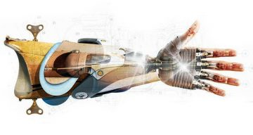 ICICS and the Next Generation of Bionics Devices