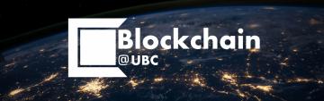 Blockchain@UBC Graduate Training Program
