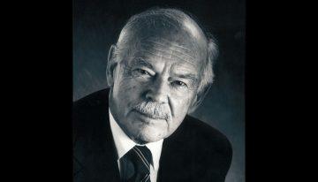 Gerald Heffernan