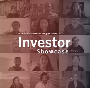 Entrepreneurship and Innovation on Full Display at the 2021 Investor Showcase