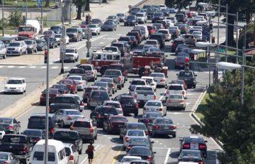 Rogers Smart Transportation Case Competition